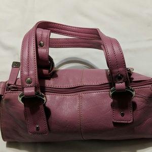 NWT Leather Bag